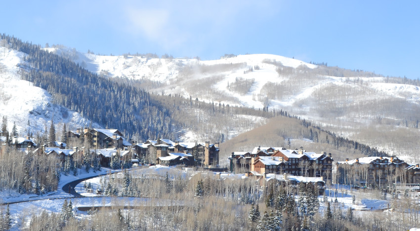 Park City Beyond the Slopes: A Winter Weekend Wonderland Guide