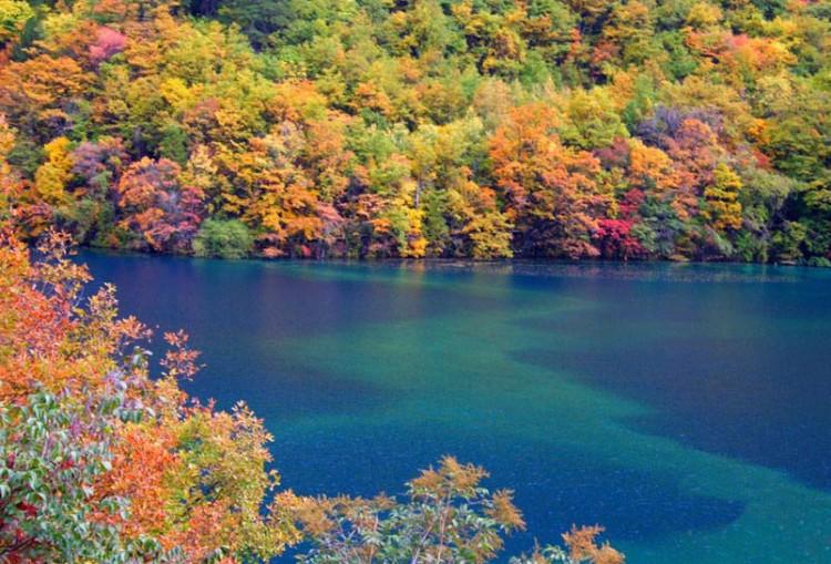 colorful-jiuzhaigou-valley-545