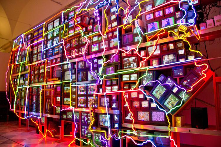 art museum Washington DC