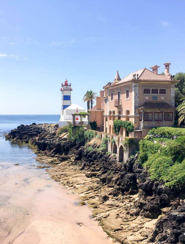 Best Day Trips from Lisbon, Portugal: Cascais