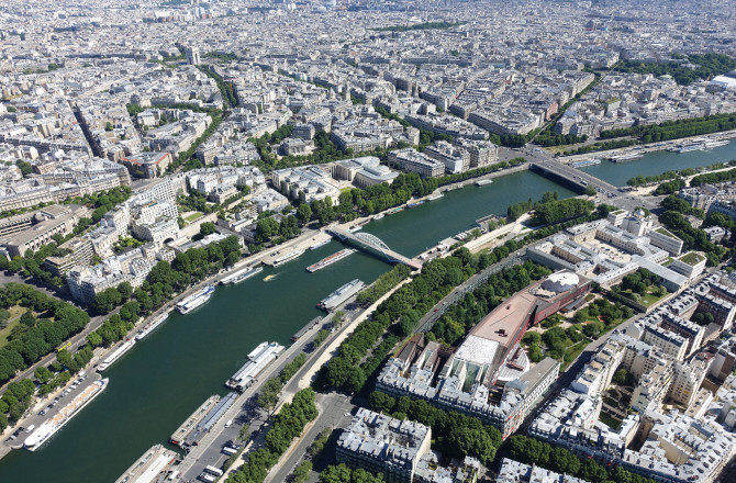15+ Best Things to Do in Paris