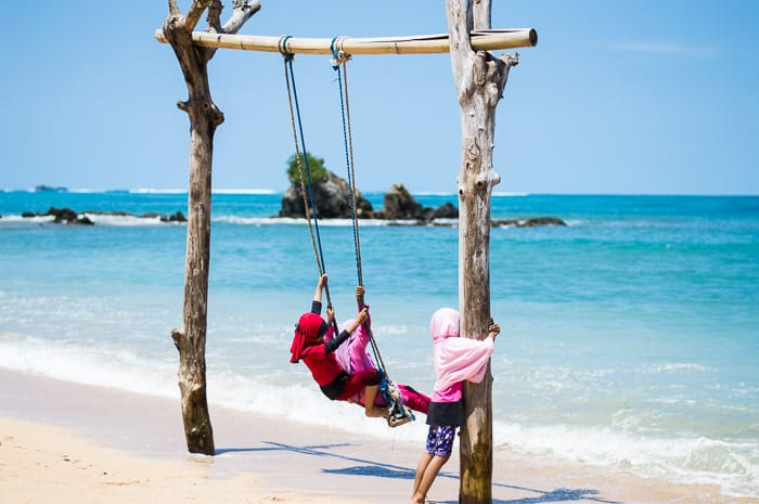 Looking for things to do in Lombok Indonesia?! You're in the right place! There's so many things to fill up a weekend in Lombok!