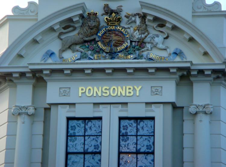 Ponsonby Auckland