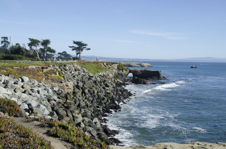 15+ Things to do in Santa Cruz: Grab your girlfriends and start planning a weekend in Santa Cruz!