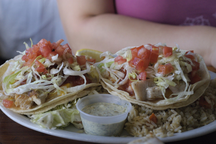 fish tacos maui