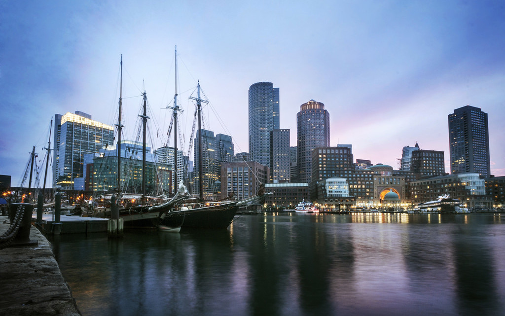15+ Best Things to do in Boston, Massachussetts