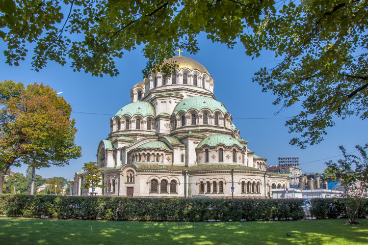 Looking for day trips from Sofia Bulgaria? You're in the right place! There's so many wonderful places to see from Sofia!