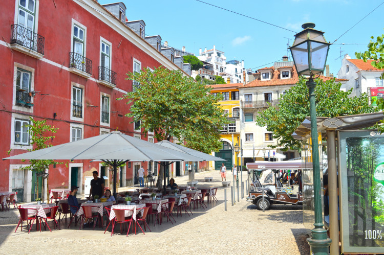 LISBON CITY GUIDE: Heading to Portugal soon?! Check out all the wonderful things to do in Lisbon during your time in the country! I absolutely loved it!