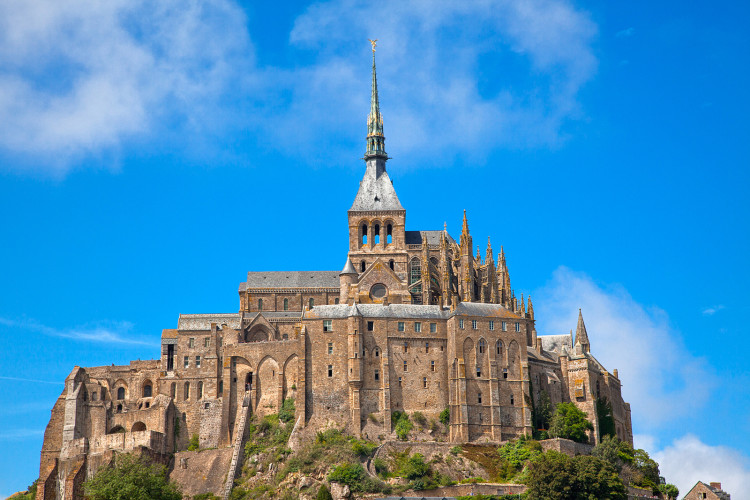 The Best Day Trips from Paris >> 9 ideas for your next trip!