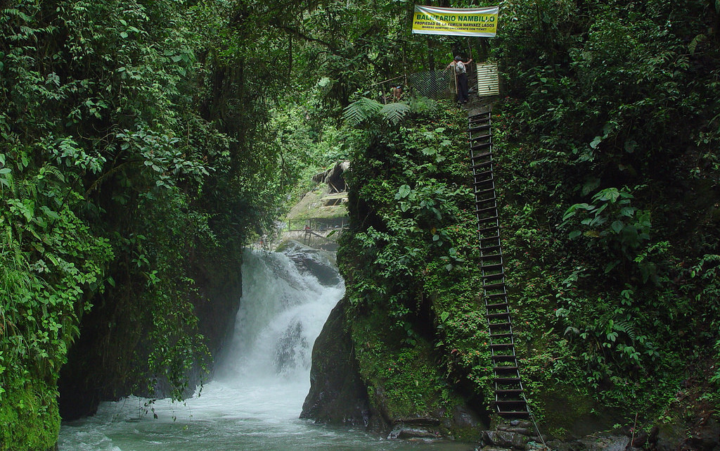 Best Day Trips from Quito, Ecuador