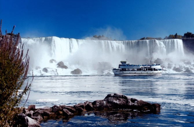 Things To Do In Niagara Falls: 10 Things Not To Miss