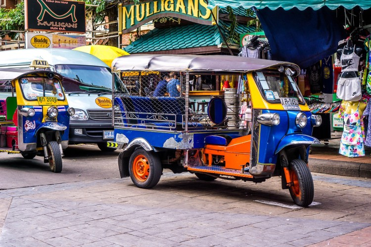 Best 15 things to do in bangkok thailand for Antique thai cuisine san diego