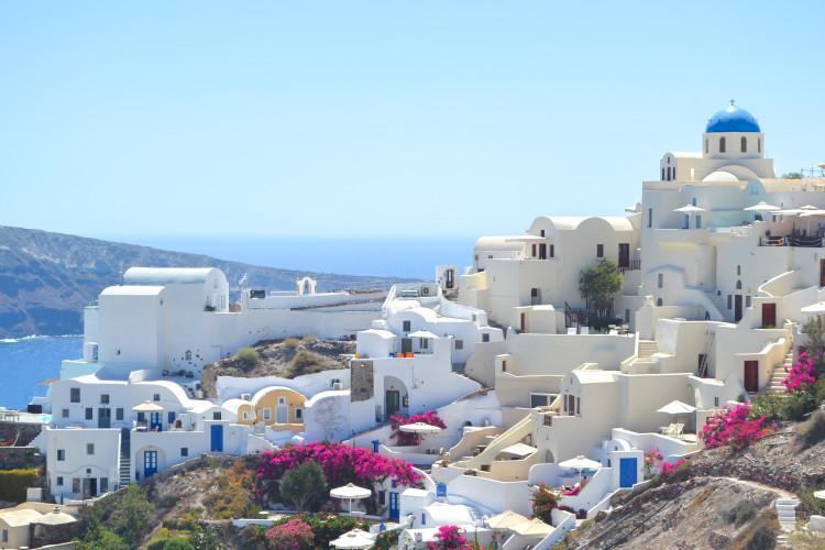 10 Days in Greece: MASSIVE Greece Itinerary Guide