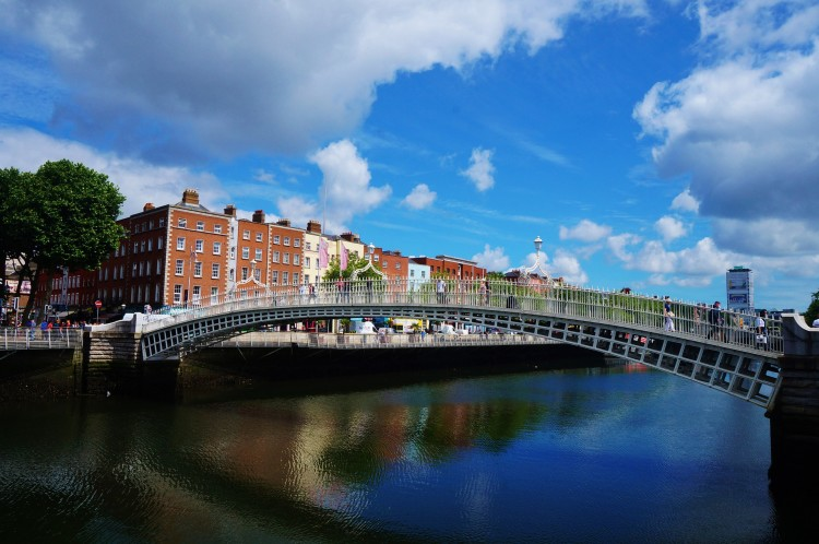 Where to Stay in Dublin: Best Places to Stay in Dublin Ireland