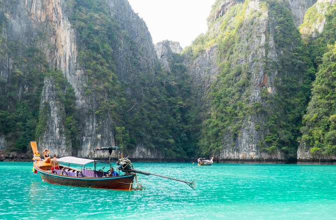 2 Weeks in Thailand:  A First Timers Complete Itinerary