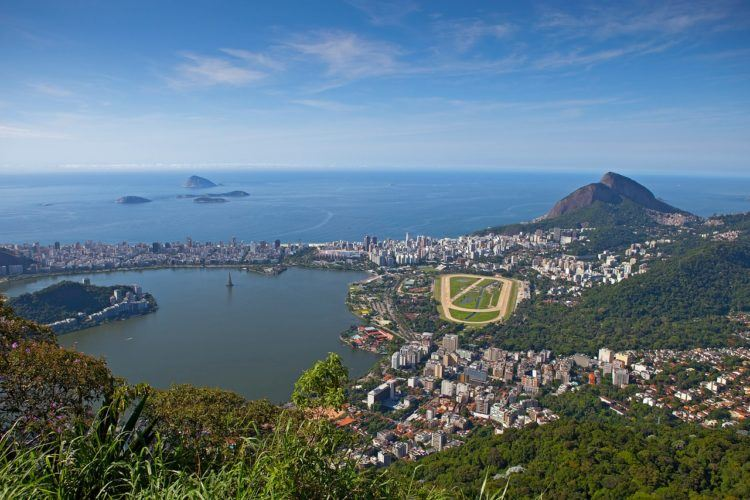 Booked tickets to Brazil and planning a 3 days in Rio de Janeiro itinerary?! You're in luck, because this post will share exactly that, plus the top things to do in Rio, Brazil as well!