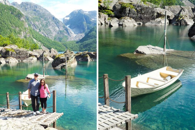Norway Road Trip Itinerary: All the stops you'll want to make if you've got 10 days in Norway!