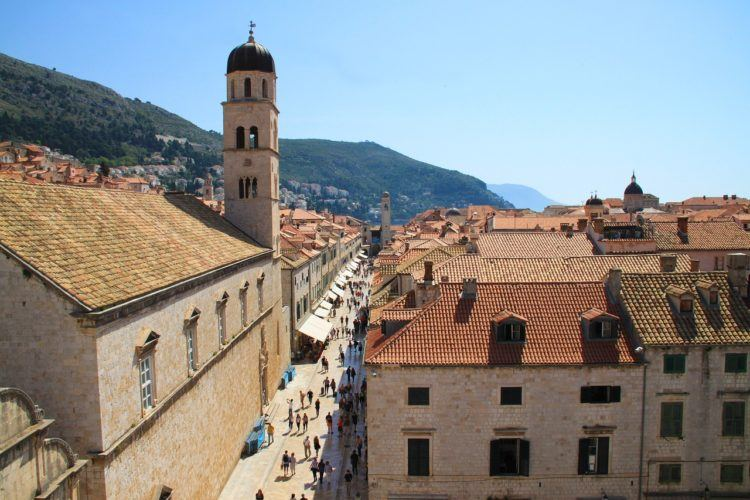 Visiting Croatia and looking for the best day trips from Dubrovnik?! Get away from the crowds and add a few days to your itinerary to include these top Dubrovnik excursions! They happened to be some of my best days in Croatia overall!