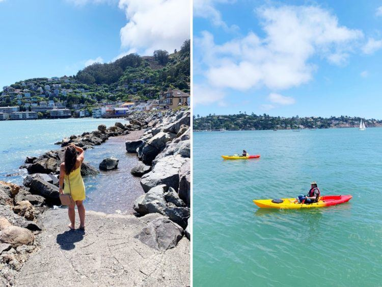 Heading to San Francisco and looking for the best things to do in Sausalito? Keep reading for not only what to do in Sausalito, but for plenty of restaurant recommendations, Sausalito tours, and other not to miss hot spots!