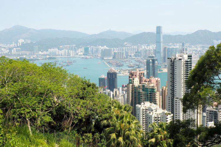 The Perfect 3 day Hong Kong itinerary - what to see, where to stay, what to eat, and lots more!