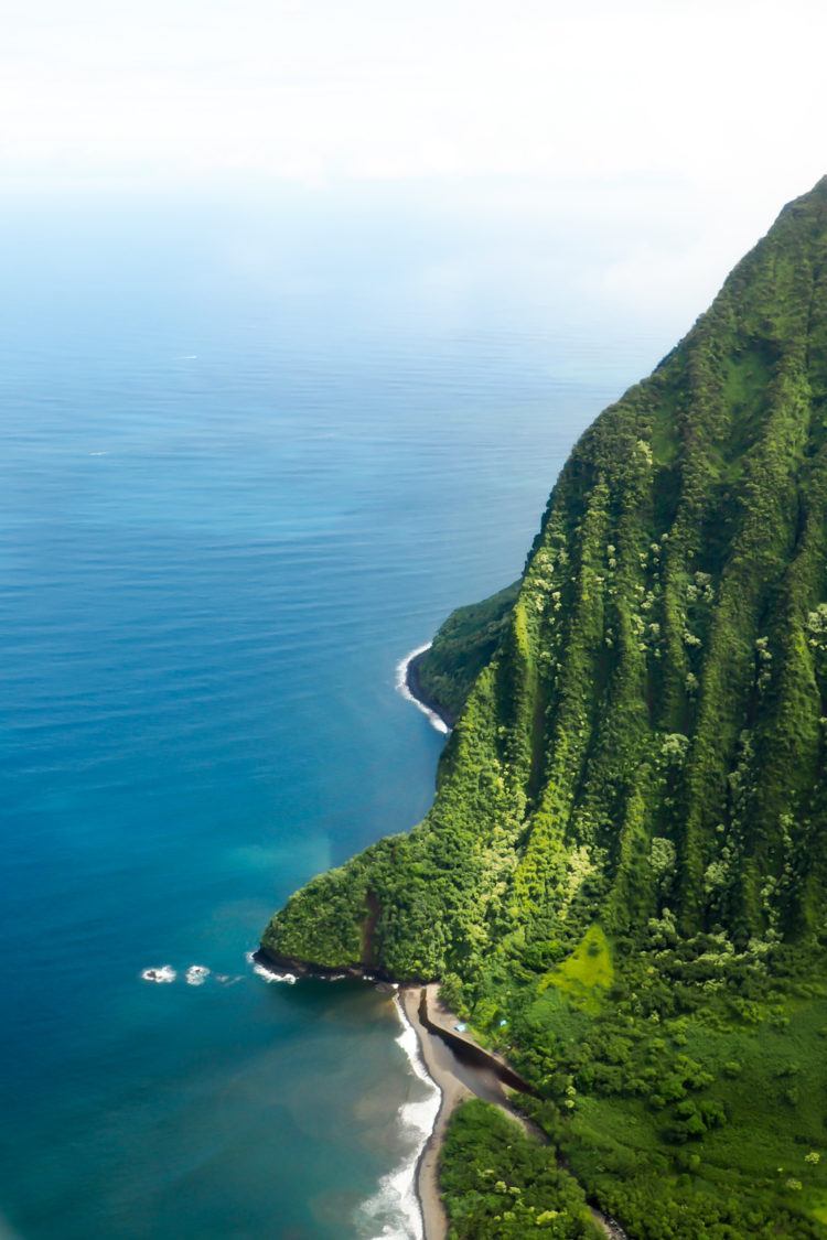 Headed to Hawaii and looking for the best Maui helicopter tour? From rushing waterfalls and cascading cliffs to misty mountains and turquoise waters, nothing beats a morning soaring over Maui.