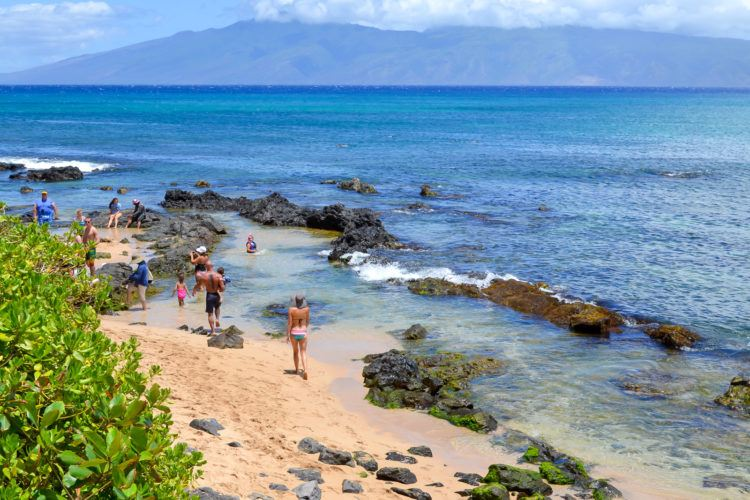Headed to Hawaii and looking for a Maui itinerary that'll show you the best of the best of the island? Keep reading for the perfect 5 days in Maui, which will cover everything from sunrise at Maui's famous volcano, snorkeling with sea turtles, a drive down the famed (and for good reason) Road to Hana, and more shave ice than you ever thought possible.