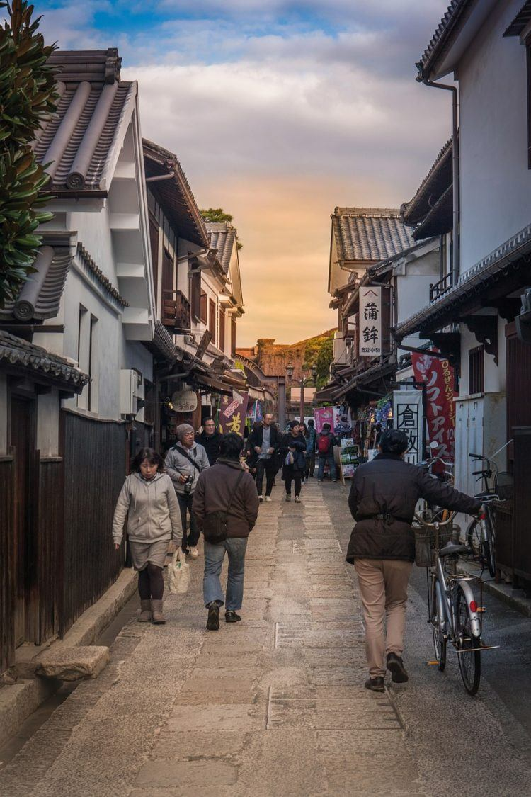Best Day Trips from Kyoto, Japan