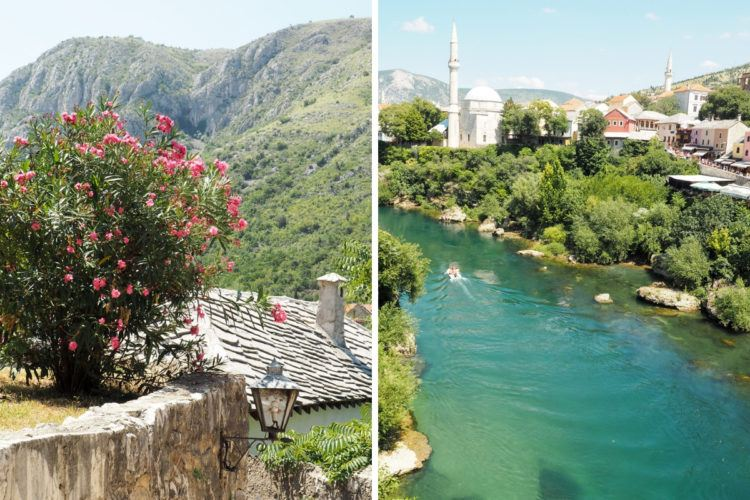 Dubrovnik to Mostar Day Trip: Everything you NEED To Know
