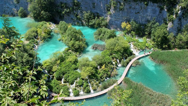 2 Weeks in Croatia: The Perfect Croatia Itinerary for First Time Visitors (plus lots of day trip options!)
