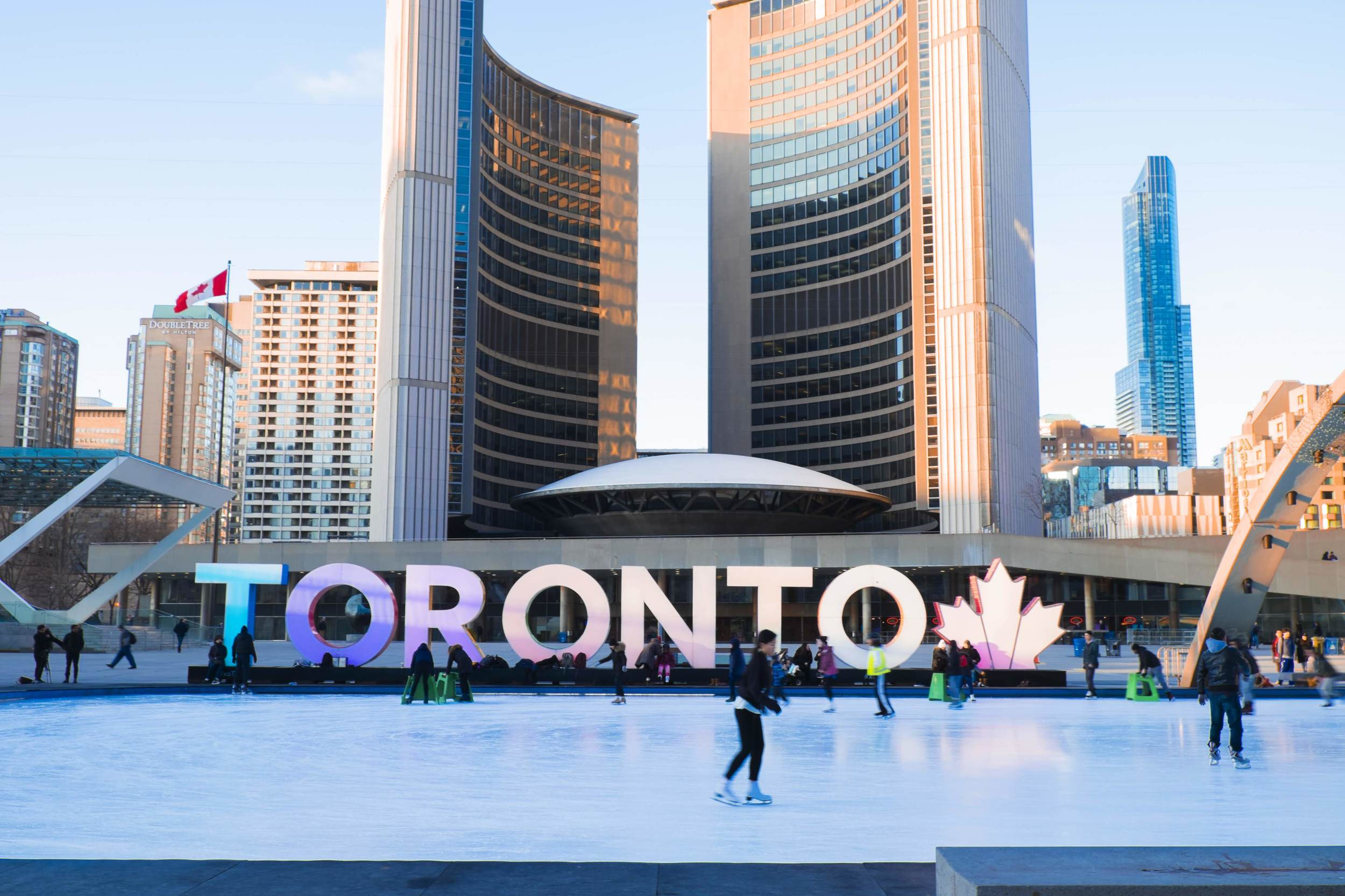 Things to do in Toronto in Winter: Full Travel Guide