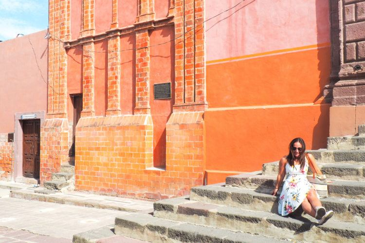 Things to do in San Miguel de Allende: FULL travel guide and sample 3 day itinerary
