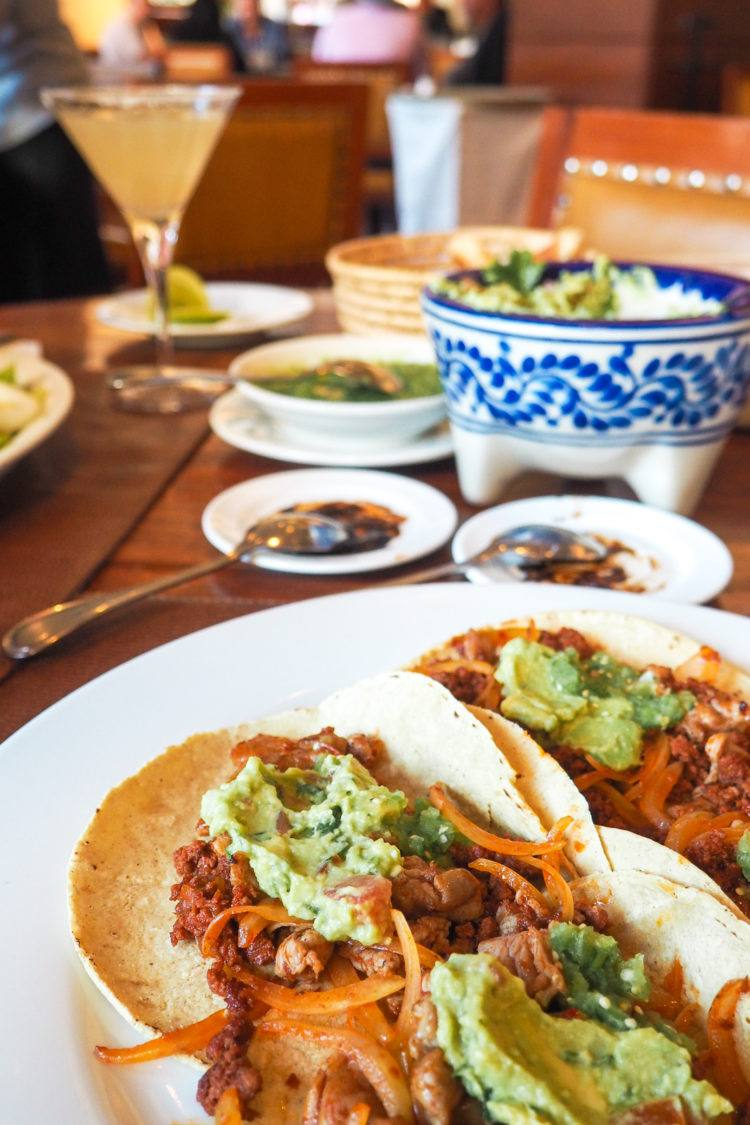 Wondering where to eat in Mexico City? Fear not, I've put together this massive guide to Mexico City food for anyone visiting soon!
