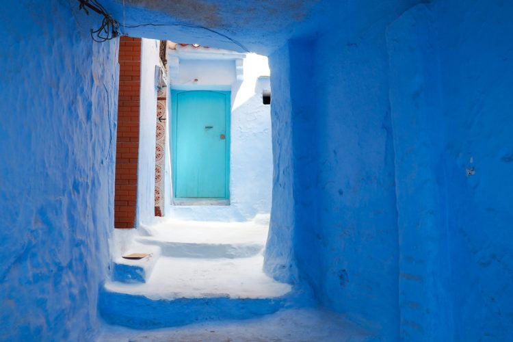 Headed to Morocco and looking to make the day trip from Fez to Chefchaouen?! Keep on reading, because I'm sharing not only things to do in Chefchaouen, but what to expect when you go, how to get there, and important cultural norms to be aware of!