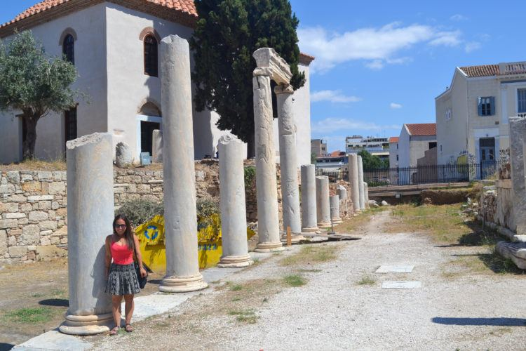 Heading to Greece and have 2 days in Athens? Come check out this perfect Athens itinerary!