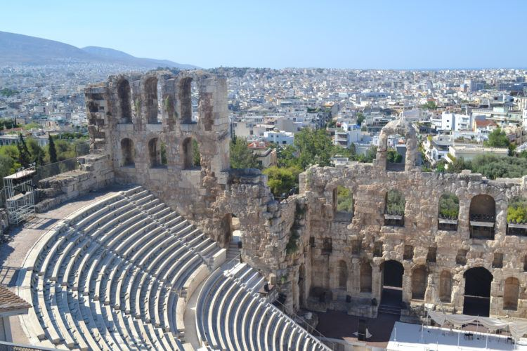 2 days in Athens: the perfect Athens itinerary for the first time visitor to the city!