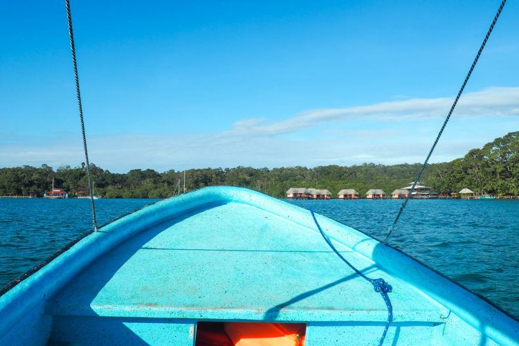 Things to do in Bocas del Toro Panama -- a fully comprehensive guide for your trip!