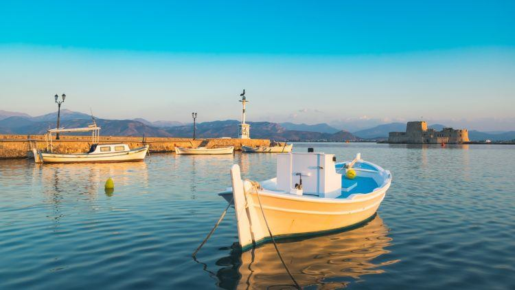Best Day Trips from Athens: ruins, islands, monasteries, and more