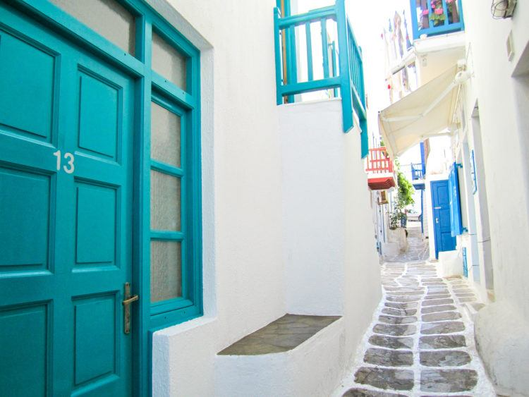 Planning a trip to the Mediterranean and looking for the best 10 day Greece itinerary?! You're in luck, my Mediterranean-loving pal, I've got the perfect 10 days in Greece planned out for you below! AND if you want to extend your trip even further (aka see even more stunning islands), follow my advice for a complete 2 weeks in Greece!