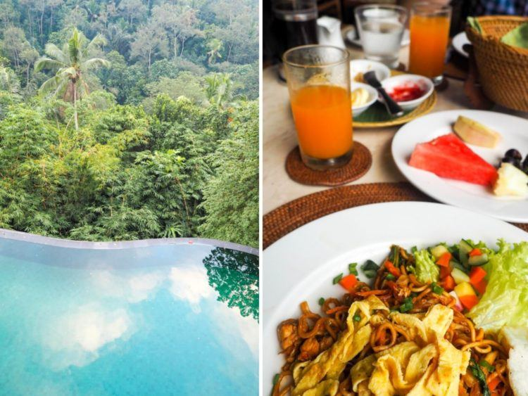Heading off to Bali and looking for the perfect Ubud itinerary? Good choice! Read on for the ultimate way to spend 3 days in Ubud!