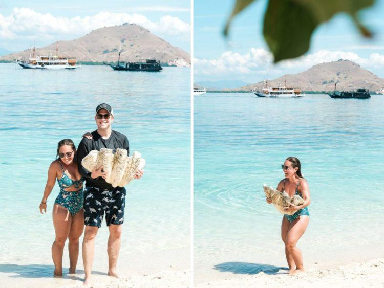Headed off to Komodo National Park and looking for the best Komodo island tour package? Here you'll find a complete guide - everything you need to know when planning your trip!