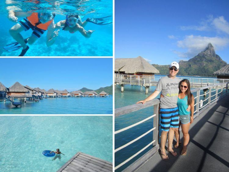 TAHITI: all the places I've been in 30 years!