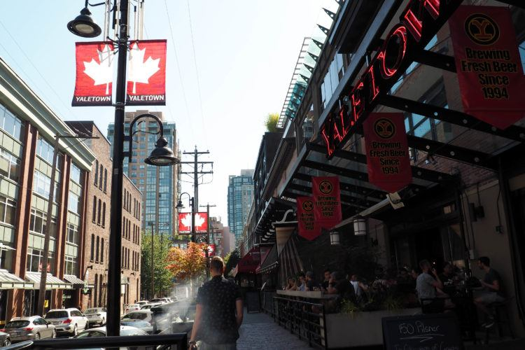 Planning a trip to Canada soon?! Check out this post for loads of helpful tips and best things to do in Vancouver!