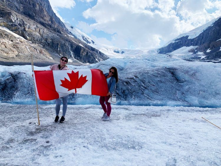 Banff Canadian Rockies Road Trip Itinerary