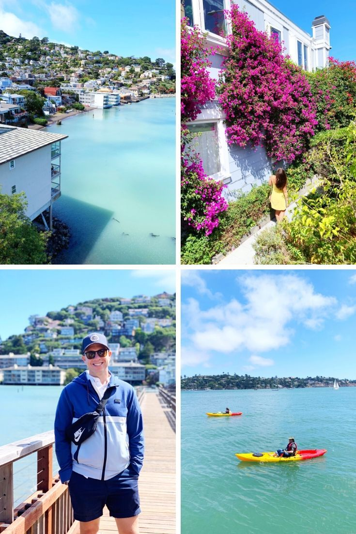 2019 Year in Review - Sausalito