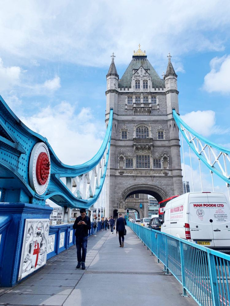 Most Instagrammable Places in London: Best London Photo Spots