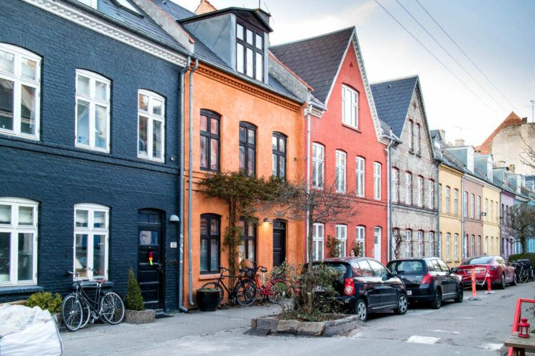 Best neighborhoods in Copenhagen: where to find all the cool spots in the city