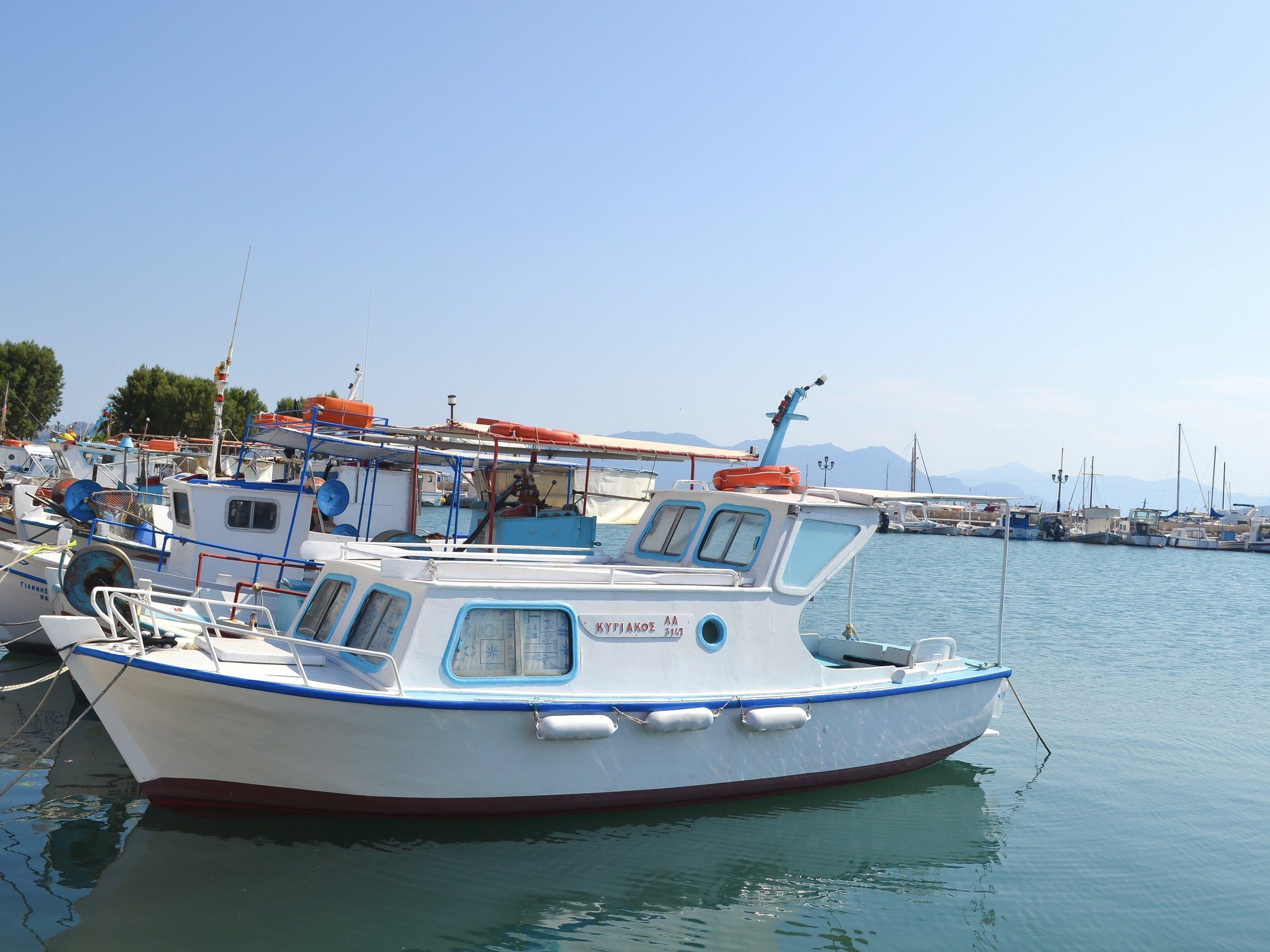 3 island cruise from athens aegina-11