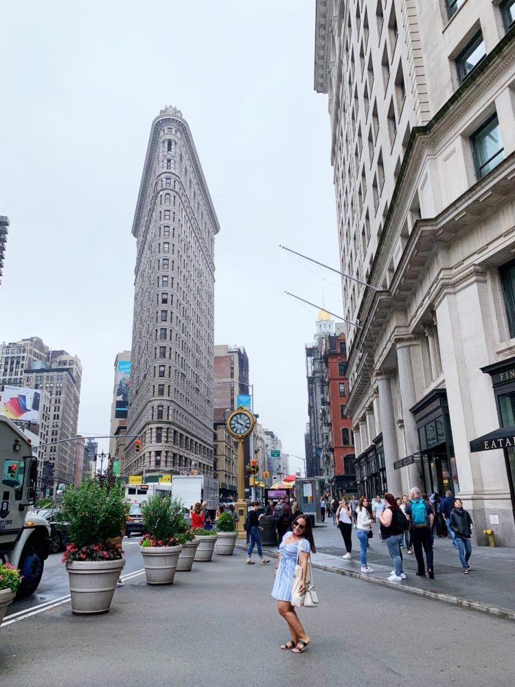 NYC Bucket List: 150 Super Awesome Things to do in New York City. Yes, I said ONE HUNDRED AND FIFTY!