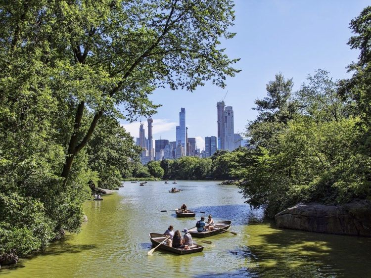 NYC Bucket List: 150 Super Awesome Things to do in New York City