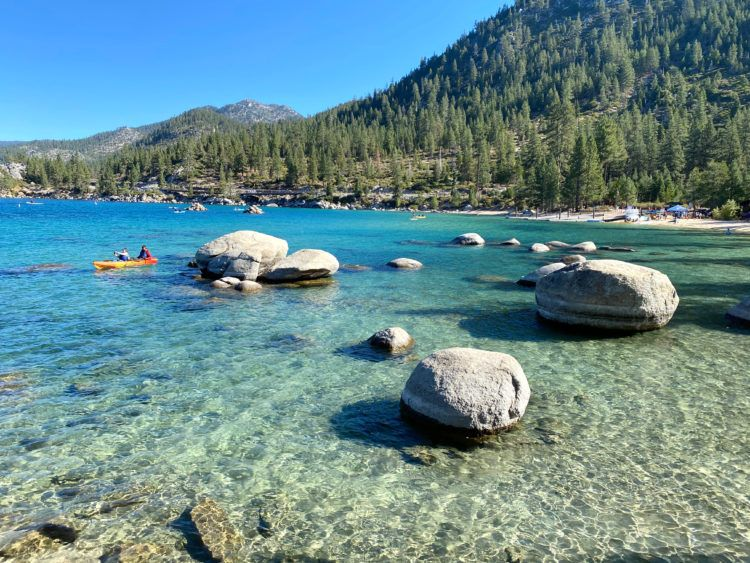 Looking for super fun things to do in Northern California? Lucky you - I've compiled over 300+ places to visit in Northern California! Think of it as your ultimate NorCal bucket list!